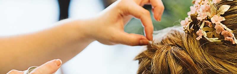 bodas y celebraciones peluqueria vigo