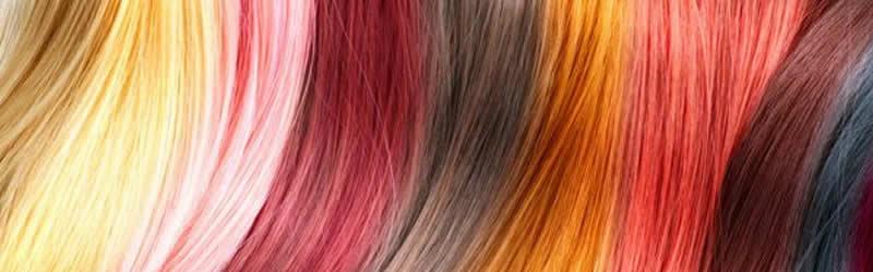 tratamiento de color, tintes, permanentes vigo